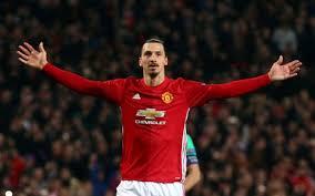 Zlatan Ibrahimovic Zlatan Ibrahimovic On His Manchester United Return I M Here To