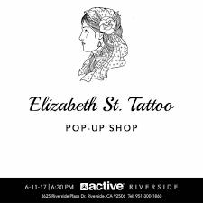 elizabeth st tattoo home facebook