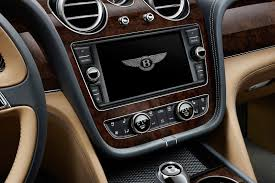 used bentley interior new bentley bentayga will spawn a seven seater 187mph suv by car