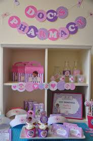 doc mcstuffins birthday party doc mcstuffins birthday party planning ideas supplies