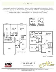 arbor homes floor plans arbor chase subdivision dundee mi milan dundee saline