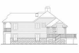 cottage house plans eagle creek 30 725 associated designs