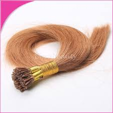 i tip hair extensions china remy human hair micro bead i tip pre bonded hair extension