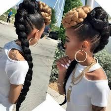 big braids hairstyles 5 lovely wedding braid hairstyles black cruckers