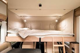 𝞝 hymer exsis i 𝞝 sleeping room