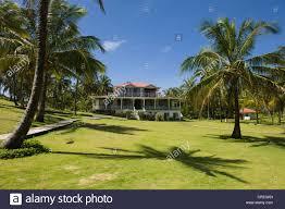 President Weekend Weekend Home Of President Daniel Ortega Big Corn Island