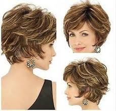 short brown hair with light blonde highlights new style golden brown with blonde highlights short fluffy alice