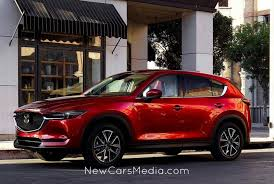 mazda company mazda cx 5 2017 review photos specifications