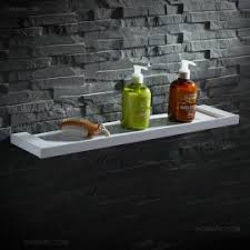 Wall Shelf Bathroom Bathroom Shelves Bath Towel Racks Homary Com