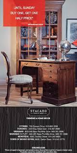 Bass Pro Home Decor Stacaro Furniture U0026 Home Decor 50 Off Allsales Ca