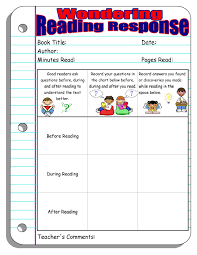 thanksgiving activities for third grade reading response forms and graphic organizers scholastic