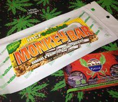 incredibles edibles today we the strawberry crunch from incredibles 100mg on sale
