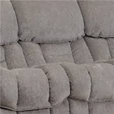 Homestretch Reclining Sofa Homestretch 122 Casual Power Reclining Sofa With Pillow Top Arms