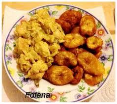 cuisiner banane plantain bananes plantains au poulet yassa recettes africaines