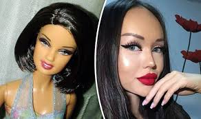 Barbie Doll Real Life