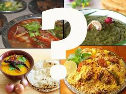 cuisine pakistanaise what is pakistan s national dish hint it s not daal roti the