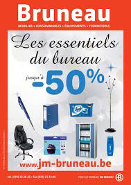 catalogue bruneau bureau les essentiels du bureau 2017 by bruneaubenelux issuu