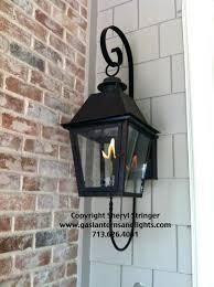 outdoor natural gas light mantles modern gas l bitconnector club