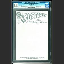 superman the wedding album superman the wedding album no 1 dan jurgens books