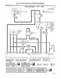 nissan tps wiring diagram nissan wiring diagrams instruction