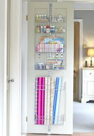storing wrapping paper the door storage wrapping paper storage outdoor storage units