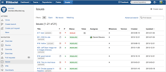 fault report template use the issue tracker atlassian documentation overview of the issue tracker