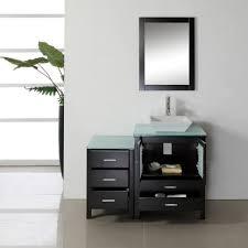 bathroom vanity design ideas bathrooms design inspiring asymmetric gloomy white contemporary