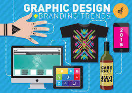design graphic trends 2015 graphic design and branding trend preview 2015