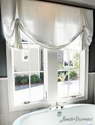 bathroom valance ideas window valance ideas decorates