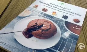 larousse cuisine dessert livre desserts pour diabétiques gourmands catherine chegrani conan