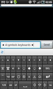 keyboard pro apk symbols keyboard text pro apk 3 3 2 free apk from