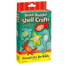 amazon com faber castell creativity for kids activity kit beach