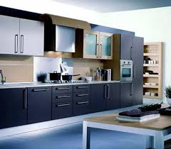 Interior Design Modern Kitchen Interior Design Of Modern Kitchen Fascinating Wonderful Modern