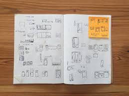 How To Become A Certified Interior Designer by 16 Famous Designers Show Us Their Favorite Notebooks Co Design