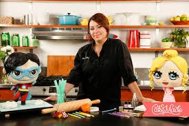 make chibi superhero and princess cakes u2022 avalon cakes