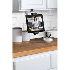 Kitchen Cabinet Installation Tools Kitchen Cabinet Tablet Mount For 7 U201310 U201d Tablets
