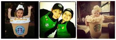 Starbucks Halloween Costume Kids Friday Follow U2013 Halloween Week U2013 1