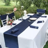 Navy Blue Table Runner Wholesale Navy Table Runner Buy Cheap Navy Table Runner From