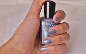 zoya nail lacquer u2013 fei fei review