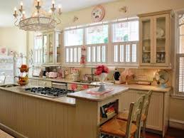 shabby chic kitchen photos ideas