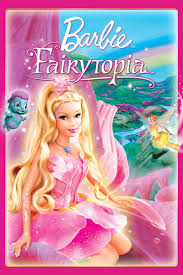 barbie fairytopia lights camera barbie pinterest