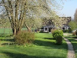 chambre d hote la pommeraie chambres d hôtes la pommeraie chambres etalleville normandie pays