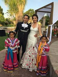 traditional mexican wedding dress mexican wedding