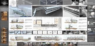architectural layouts panhellenic student architecture competition by seventhsong