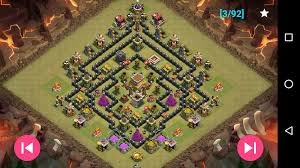 Coc Map Coc Maps For War 1 0 1 Apk Download Android Strategy ألعاب