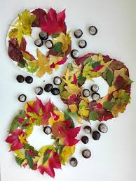 diy fall crafts for kids our swiss experience