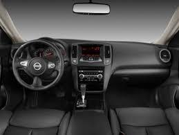 2014 Nissan Maxima Interior 2011 Nissan Maxima 3 5 Sv 4dr Sedan Interior Nissan Colors