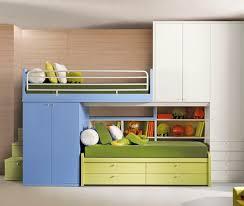 childrens bunk bed storage cabinets kids bunk bed with storage cabinets boys 406 doimo cityline