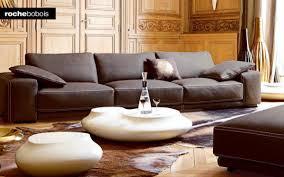 Meuble Mural Salon Tv Roche Bobois by Indogate Com Salon Moderne Rochebobois