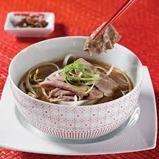 recette de cuisine vietnamienne soupe vietnamienne au boeuf recettes cuisine et nutrition